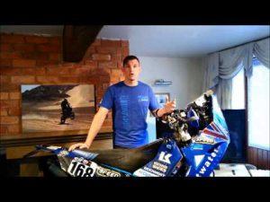 Lyndon Poskitt Racing Update – June 2013