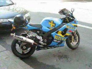 Isle of Mann TT 2007 Centenary