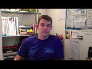 Lyndon Poskitt Racing Dakar 2013 Preparation Update 8-Nov-2012
