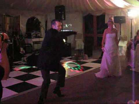 """Read more about the article Mr & Mrs Dudley – """"The First Dance"""""""