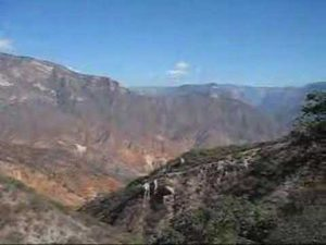 Pyndon, Antware & Copper Canyon Mexico