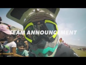 Team Races 2 Places – Team Announcement for Africa Eco Race 2020