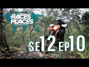 Races to Places SE12 EP10 – Zambia – Adventure Motorcycling Documentary Ft. Lyndon Poskitt