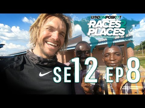 Races to Places SE12 EP08 – Adventure Motorcycling Documentary Ft. Lyndon Poskitt