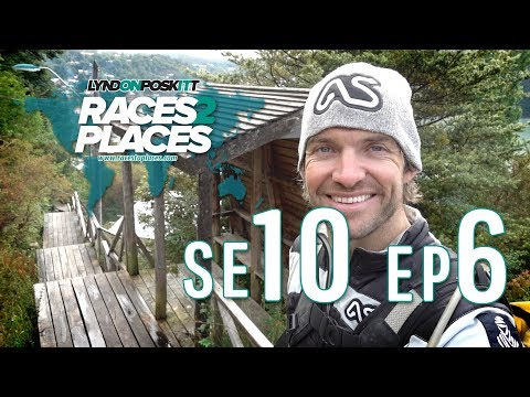 Races To Places SE10 EP06 – Adventure Motorcycling Documentary Ft. Lyndon Poskitt