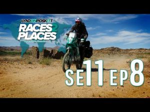 Races To Places SE11 EP8 – South Africa – Adventure Motorcycling Documentary Ft. Lyndon Poskitt