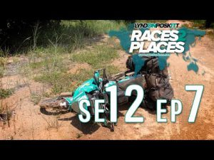 Races to Places SE12 EP07 – Angola – Adventure Motorcycling Documentary Ft. Lyndon Poskitt