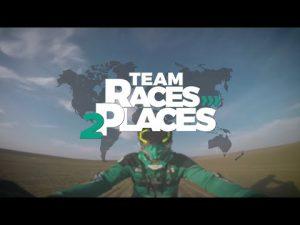 Team Races 2 Places – Unplanned Rider Change