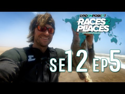Races to Places SE12 EP05 – Angola – Adventure Motorcycling Documentary Ft. Lyndon Poskitt