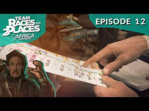 Race 2 Dakar 2020, Africa Eco rally Race, Team Races to Places Ep. 12 with Lyndon Poskitt
