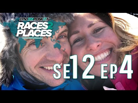 Races to Places SE12 EP04 – Surprise! – Adventure Motorcycling Documentary Ft. Lyndon Poskitt