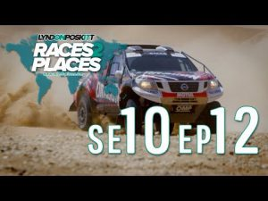 Races To Places SE10 EP12 – Adventure Motorcycling Documentary Ft. Lyndon Poskitt