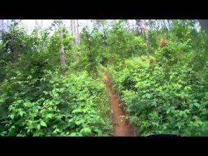 Lyndon Poskitt (Races to Places) KTM 500 Rally – Canada