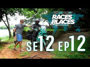 Races to Places SE12 EP12 – Borders! – Adventure Motorcycling Documentary Ft. Lyndon Poskitt