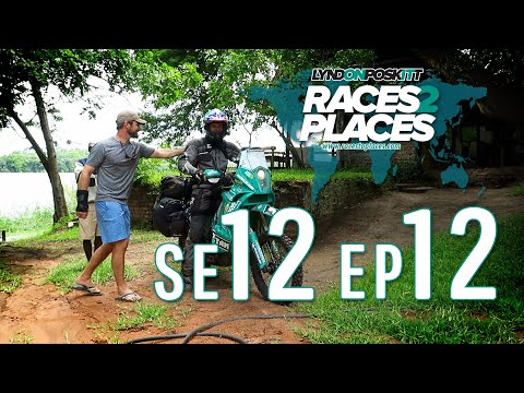 Read more about the article Races to Places SE12 EP12 – Borders! – Adventure Motorcycling Documentary Ft. Lyndon Poskitt