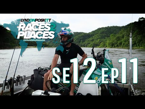 Read more about the article Adventure Motorcycling Documentary   Races To Places   SE12 EP11 Ft  Lyndon Poskitt NEW VO   V2