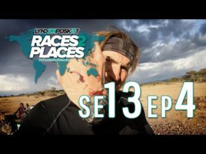 Races to Places SE13 EP4 – The Crash! – Adventure Motorcycling Documentary Ft. Lyndon Poskitt