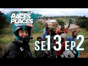 Races to Places SE13 EP02 – Exploring Malawi – Adventure Motorcycling Documentary Ft. Lyndon Poskitt