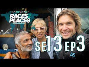 Races to Places SE13 EP3 – Tanzania – Adventure Motorcycling Documentary Ft. Lyndon Poskitt