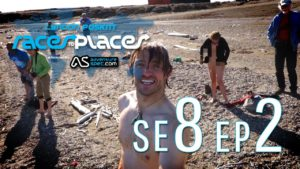 Adventure Motorcycling Documentary Races To Places SE8 EP2 Ft Lyndon Poskitt