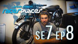 Adventure Motorcycling Documentary  Races To Places  SE7 EP8  Ft Lyndon Poskitt