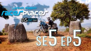 Adventure Motorcycling Documentary   Races To Places   SE5 EP5 Ft  Lyndon Poskitt