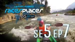 Adventure Motorcycling Documentary   Races To Places SE5 EP7 Ft  Lyndon Poskitt