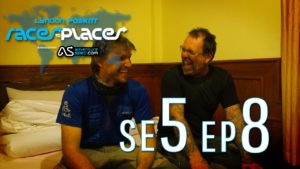 Adventure Motorcycling Documentary   Races To Places   SE5 EP8 Ft Lyndon Poskitt