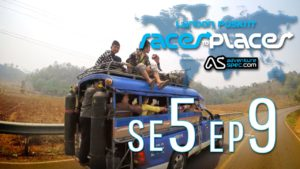 Adventure Motorcycling Documentary   Races To Places   SE5 EP9 Ft  Lyndon Poskitt