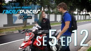 Adventure Motorcycling Documentary   Races To Places   SE5 EP12 Ft  Lyndon Poskitt