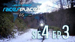 Adventure Motorcycling Documentary – Races To Places SE4 EP3 Ft. Lyndon Poskitt