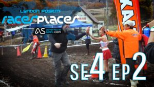 Adventure Motorcycling Documentary – Races To Places SE4 EP2 Ft. Lyndon Poskitt