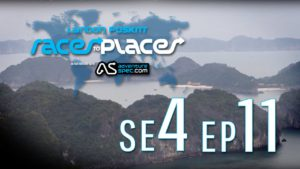 Adventure Motorcycling Documentary – Races To Places SE4 EP11 Ft. Lyndon Poskitt