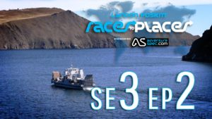 Adventure Motorcycling Documentary Races To Places SE3 EP2 Ft. Lyndon Poskitt