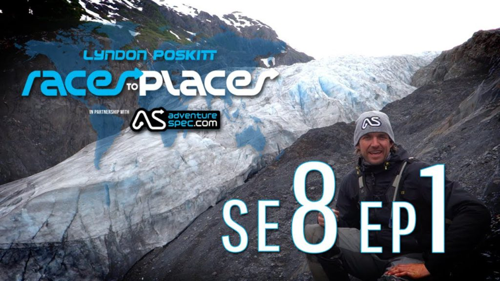 Adventure Motorcycling Documentary Races To Places SE8 EP1 Ft Lyndon Poskitt With Hundred Acre