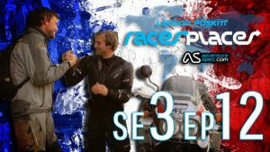 Adventure Motorcycling Documentary – Races To Places SE3 EP12 – Ft. Lyndon Poskitt