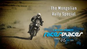 Adventure Motorcycling Documentary – Races To Places The International Rally Of Mongolia