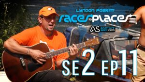 Adventure Motorcycling Documentary – RACES TO PLACES SE2 EP11 Ft. Lyndon Poskitt