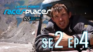 Adventure Motorcycling Documentary – Races To Places SO2 EP4 Ft. Lyndon Poskitt