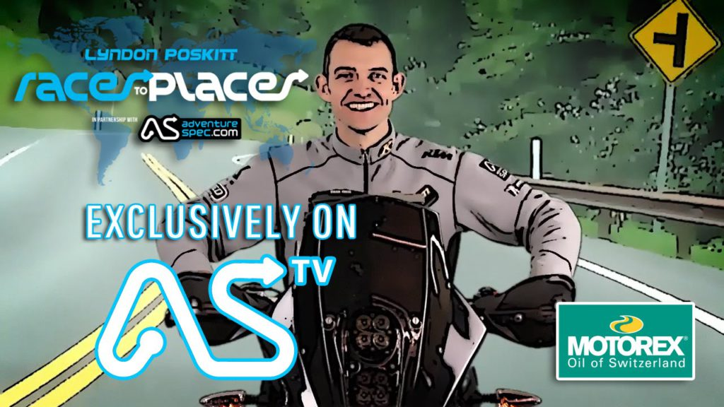 Read more about the article RACES TO PLACES TRAILER 1