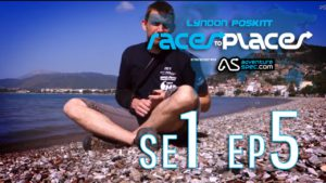 Adventure Motorcycling Documentary – RACES TO PLACES SO1 EP5 Ft. Lyndon Poskitt