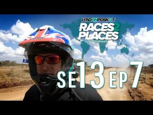 Races to Places SE13 EP7 – Kenya – Adventure Motorcycling Documentary Ft. Lyndon Poskitt