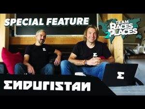 Races to Places Special Feature – Lyndon Poskitt & Enduristan