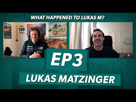 The Poskitt Podcast EP3 – What Happened to Lukas M?