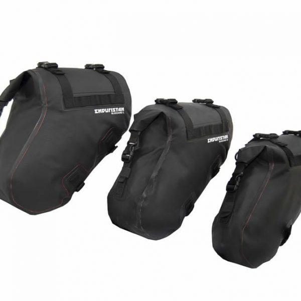 Enduristan Blizzard Saddle Bags – Medium