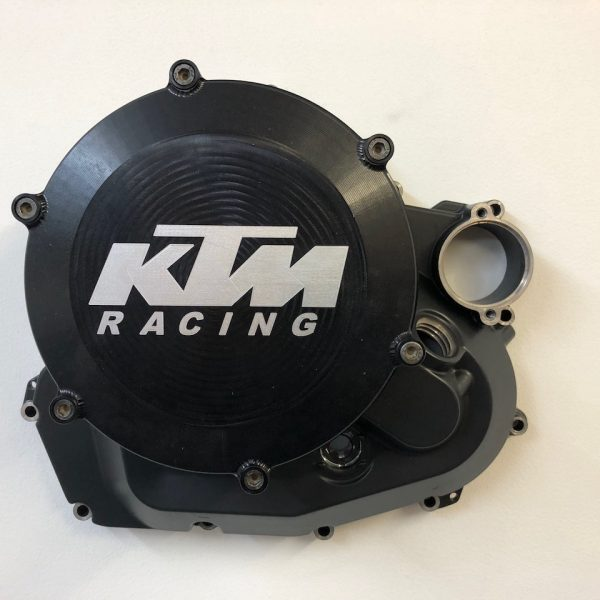 LPR 2-Piece Clutch Cover for LC4 Engine