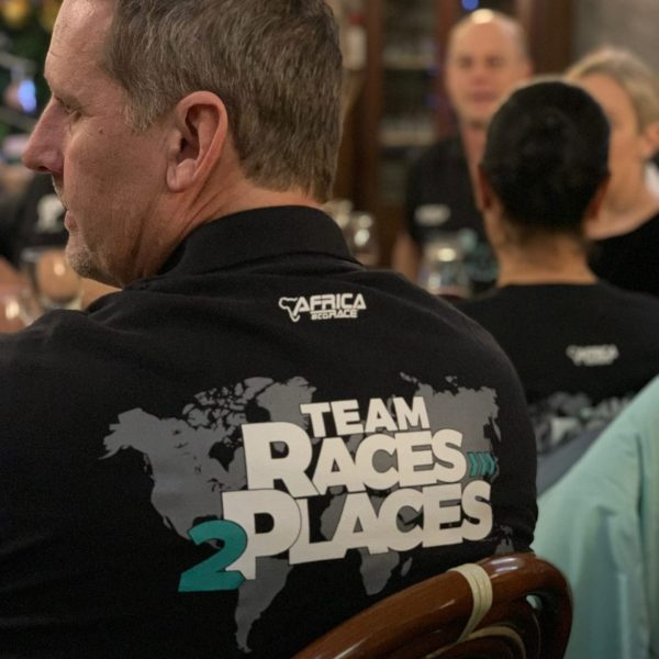 Team Races 2 Places Basic Teamwear Package