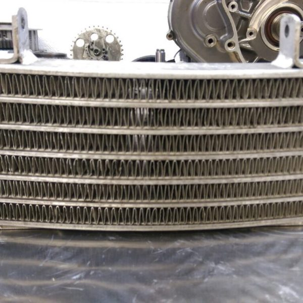 Oil Cooler Kit for LC4 (KTM690/Husky701)