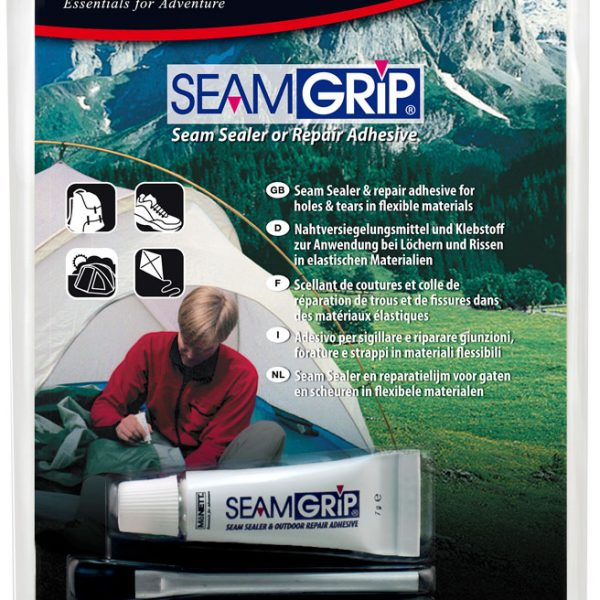 Seam Grip Repair Adhesive