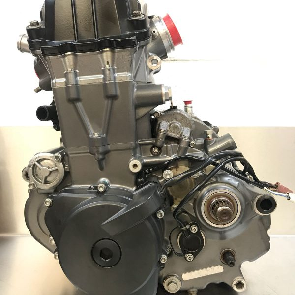 LPR Spec KTM 732cc LC4 Engine (690/701/Factory Rally)